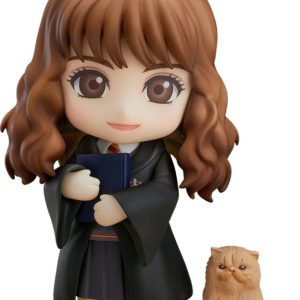 Harry-Potter-Nendoroid-Hermione