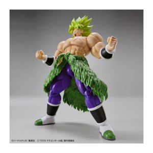 dragon-ball-super-movie-figure-rise-standard-super-saiyan-broly-fullpower-maquette-model-kit-3