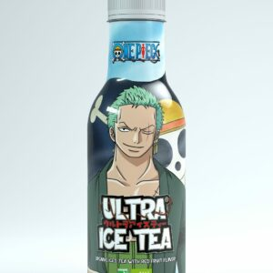 one-piece-ultra-ice-tea-zoro-(thé-saveur-fruits-rouges)