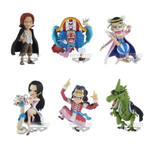 one-piece-world-collectable-figure-(wcf)-the-great-pirates-100-landscapes-vol.5